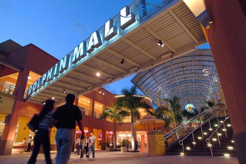Disney Miami Shopping