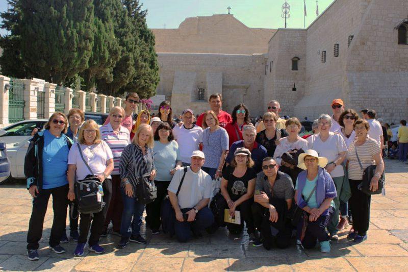 Jerusalem grupo