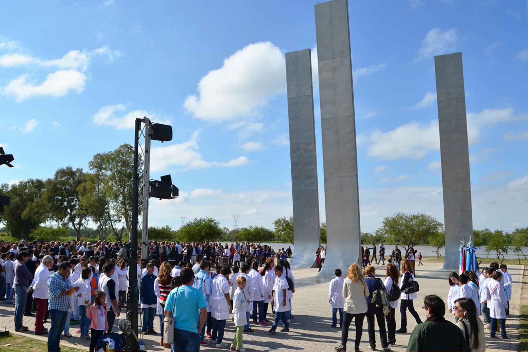 Parque de la Constitución Nacional